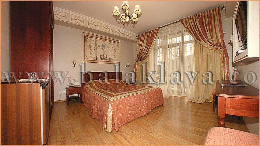 отель Куприн в Балаклаве